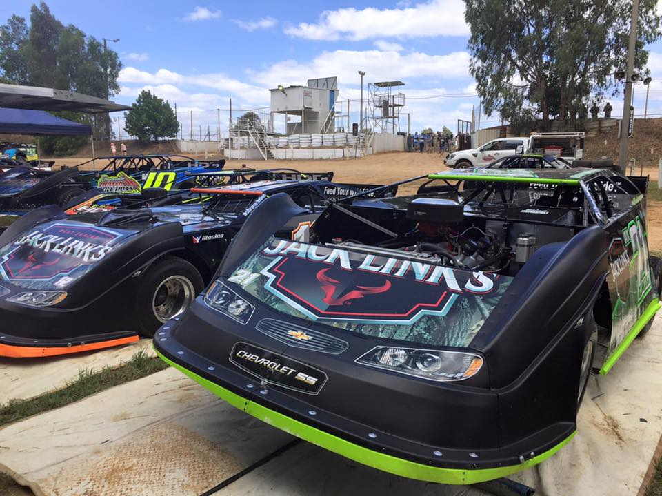 Late Model Speedway Victorian State Titles
