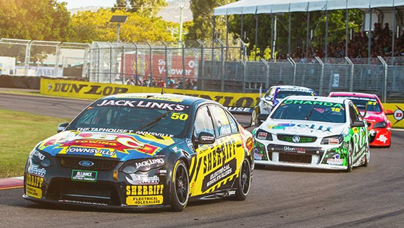 Townsville 400 wrap up!