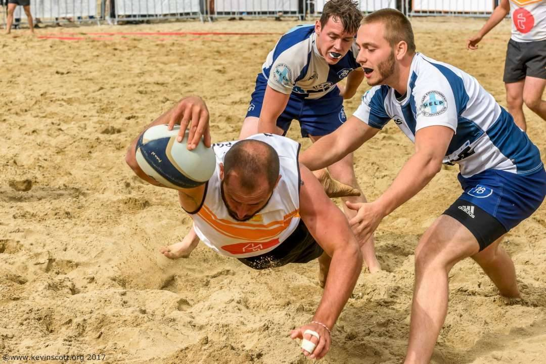 Join us at Beach Rugby Australia!